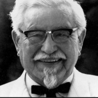 Kentucky Fried Chicken Secret Recipe