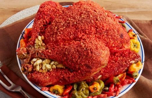 TurkeyCHEETOS